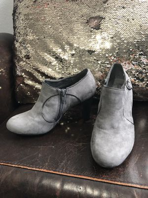 Heeled Boots for Sale in Tacoma, WA