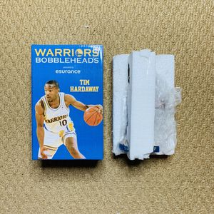 Warriors Tim Hardaway Bobble Head Collectible Action Figure for Sale in Brentwood, CA