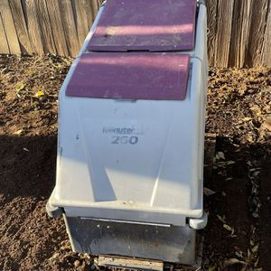 Auto scrubber machine for Sale in Chico, CA