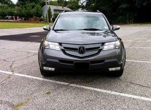 BEST OF THE BEST CAR MDX ACURA2007 87K MILES !! for Sale in Washington, DC