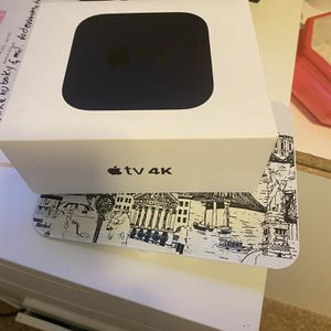 Apple TV 4K for Sale in Bellevue, WA