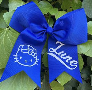 Dodger hello kitty bow gator clip for Sale in undefined