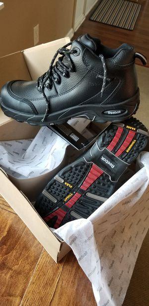 Reebok waterproof boots RB4555 for Sale in Romeoville dd8b862e6