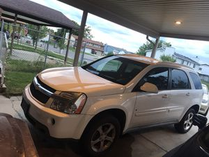 Chevy Equinox 2007 for Sale in Roy, UT