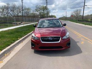 2013 Subaru Impreza for Sale in Austin, TX