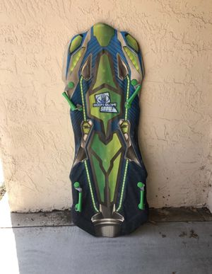 Two person sled for Sale in San Diego, CA