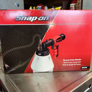 SnapOn Brake Bleeder for Sale in Bloomingdale, IL