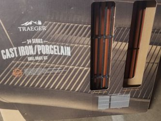Pro 34 Grill Grate Kit for Sale in Sacramento,  CA