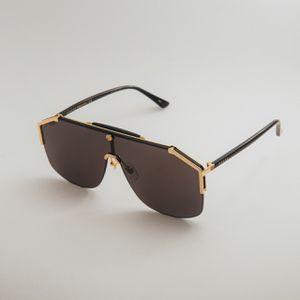 Gucci GG0291 Black Gold Pilot Sunglasses Authentic for Sale in Los Angeles, CA