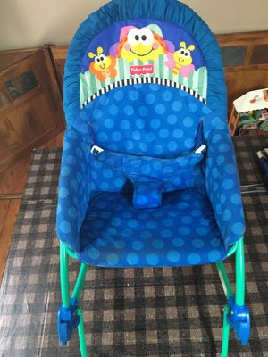 Fisher. Price kids chair for Sale in Dearborn Heights, MI