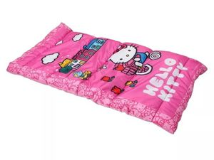 Hello Kitty Sleeping Bag Used Once $40 obo for Sale in Fresno, CA