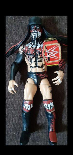 "WWE Elite Collection Finn Balor ""Demon"" Action Figure. for Sale in Apopka, FL"