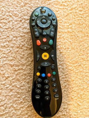 FREE TiVo RB-66 remote control for Sale in San Francisco, CA