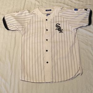 White Sox Baseball Jersey for Sale in Grand Prairie, TX