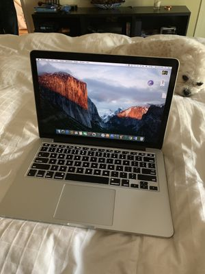 """MacBook Pro Core """"i5"""" 2.6 13"""" Late 2013 for Sale in Westlake, MD"""