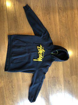 Stussy hoodie for Sale in Fremont, CA