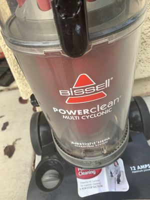 Bissell Power Clean Vacuum for Sale in Oakley, CA