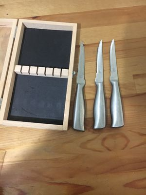 Knifes for Sale in Germantown, MD