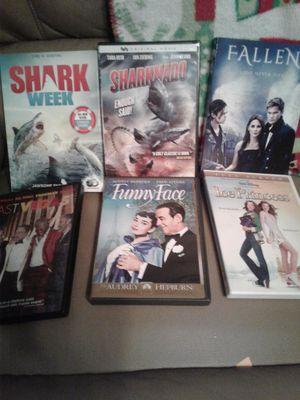 Miscellaneous movies for Sale in Prattville, AL