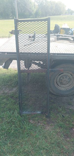 Cargo rack for receiver hitch for Sale in Wichita, KS