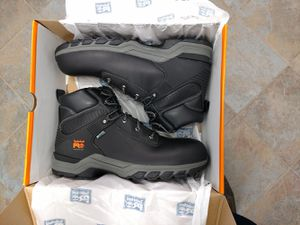 Timberland Pro Steel Toe Work Boot Size 11.5 (Brand New) for Sale in Fort Washington, MD
