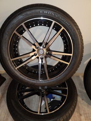 Tires & rims for Sale in Everett, WA