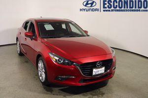 2017 Mazda Mazda3 5-Door for Sale in Escondido, CA