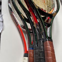 Tennis Rackets For Sale! Great Prices! for Sale in Los Angeles,  CA