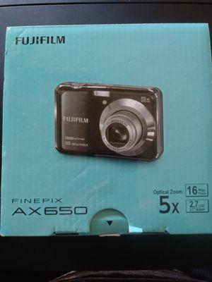 Fujifilm Digital camera. for Sale in Fort Worth, TX