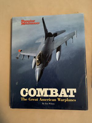 Airplane books for Sale in Broomfield, CO