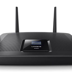 Linksys EA9500 Tri-Band Wi-Fi Router for Home (Max-Stream AC5400 MU-Mimo Fast Wireless Router) for Sale in Katy, TX
