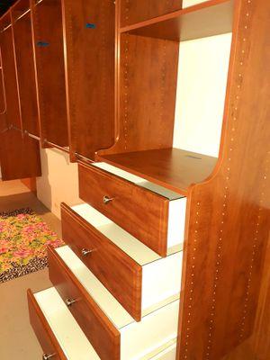 Closet Organizer for Sale in Roselle, IL