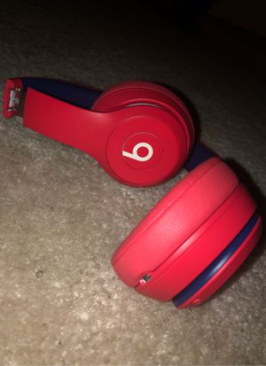 Beats solo 3 for Sale in Bowie, MD