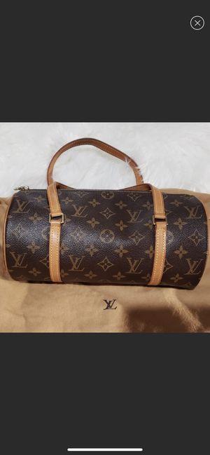 Papillon Monogram Louis Vuitton with dust bag for Sale in Grand Prairie, TX