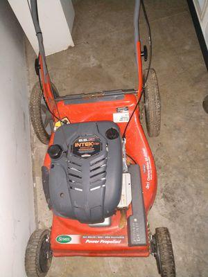Scott lawn mower. Like new for Sale in Franksville, WI