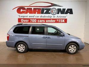 2009 Kia Sedona for Sale in Mesa, AZ