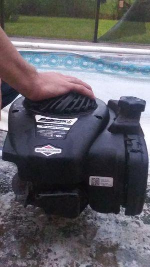 Bolens side discharge push mower motor for Sale in Brooksville, FL