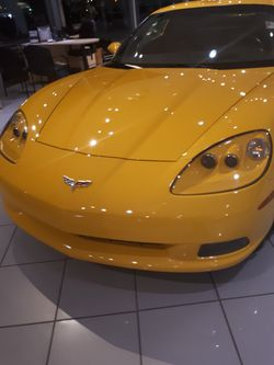 Sexy 2005 Chevy corvette for Sale in Silver Spring,  MD