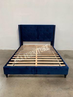 QUEEN BED FRAME for Sale in Phoenix, AZ