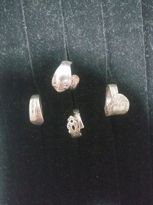 925 spoon rings for Sale in Portland, OR