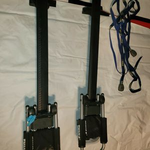 Kayak Mount With Racks For A Jeep! Or Can Take Mounts Off The Racks And Make It Fit Your Own Racks! Its A Tule Brand for Sale in Aberdeen, WA