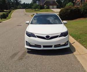 2012 Camry SE Price 12OO$ for Sale in Washington, DC
