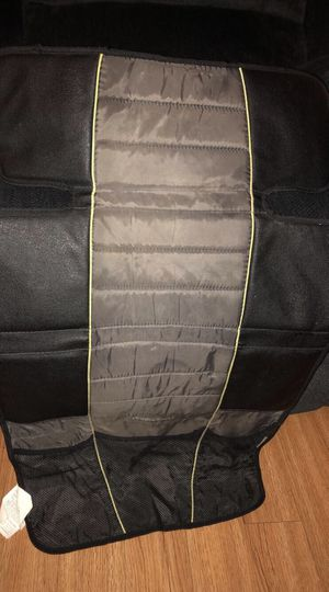 Eddie Bauer Waterproof Car seat Protector for Sale in Fort Sill, OK