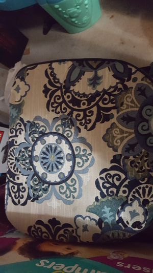 Chair cushion - in good condition. 4 count for Sale in Fairfax, VA