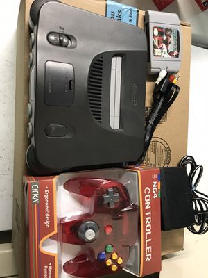 Nintendo 64 for Sale in Coral Gables, FL