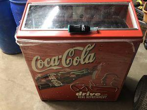 Coca-Cola Machine for Sale in Elgin, IL