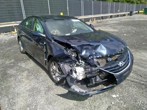 2011 HYUNDAI SONATA GLS 2.4L 267288 Parts only. U pull it yard cash only. for Sale in Fort Washington, MD