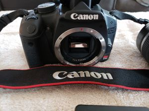 Canon EOS Digital Rebel T1i/ EOS for Sale in Washington, DC