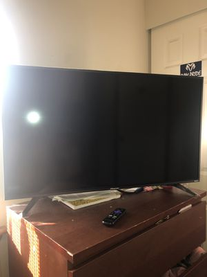 Roku Tv 40 Inch for Sale in Puyallup, WA