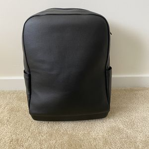 Moleskine Classic Leather Backpack for Sale in Weymouth, MA